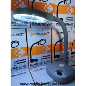 Lampu Service Cellkit 139 LED